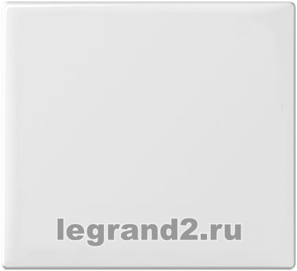 Рамка Legrand Celiane специальная 2x5 белая