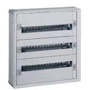 020003 Распределительный шкаф XL3 160 с металлическим корпусом 72 модуля
